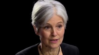 Abby Martin & Pres. Candidate Dr. Jill Stein: America
