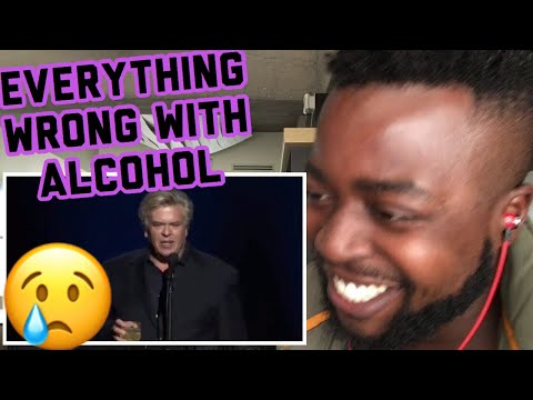 Ron White - Alcohol, Swimming Pool Related Incident Reaction (How To Drink & NOT Get Drunk)