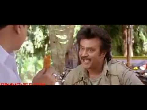 Sivaji The Bossbhajiya Khao  Hd Hindi.must Watch video