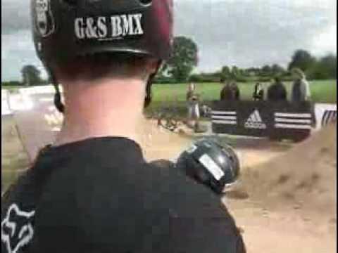 Dirtbike MTB