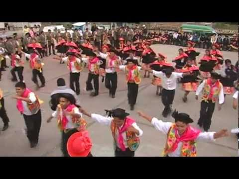 Int.Huracán del Mantaro-Huaylarsh 2012 (Parte2)