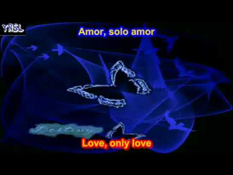 Scorpions - Still loving You ( SUBTITULADO EN ESPAÑOL & INGLES  LYRICS SUB LETRAS )