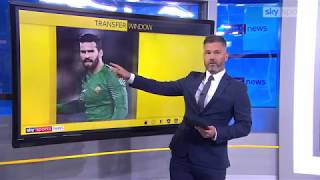 Football Latest Transfer News 7/19/18 Transfer Centre