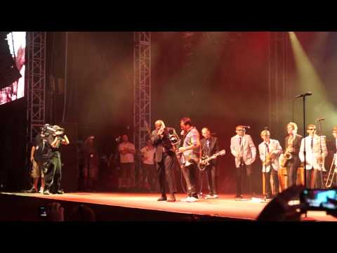 The Impression That I Get - Mighty Mighty BossTones Live 07/20/2013