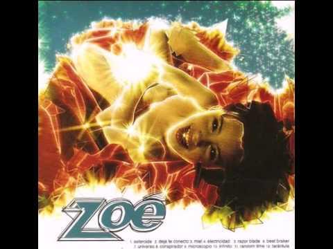 Zoe - Asteroide