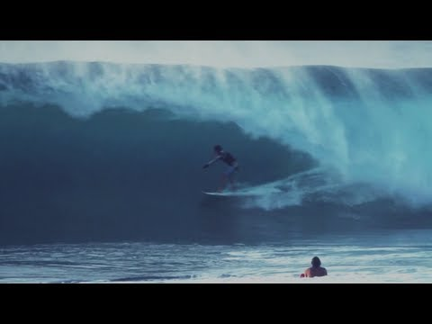 Big Wave Surfer - Gabriel Villaran - Ep 1