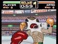 [MAME] Excite Boxing (c)2002 Epoch (XaviX Progres)