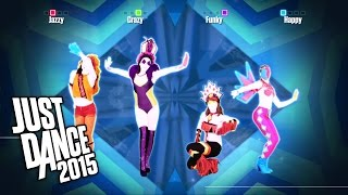 Just Dance 2015 - You