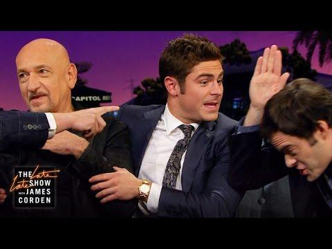 Baywatch Starring Zac Efron, Bill Hader & Ben Kingsley