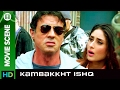 foto Sylvester Stallone saves the day | Kambakkht Ishq | Movie Scene
