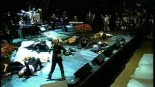 Benny Hinn - God's FIRE Falling on El Rey (1) - CAP 2008