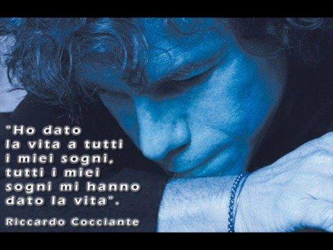 Riccardo Cocciante - La Canzone Dell