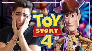 Critica / Review: Toy Story 4
