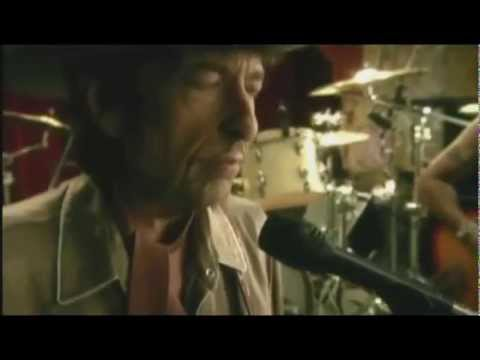 Bob Dylan - Standing In The Doorway