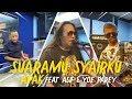 Suaramu Syairku (Aku Makan Cintamu)   Apak Feat. Asif & Yoe Parey