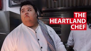 From Heartland Boy to Michelin Star Chef | Food Heroes | CNA Insider