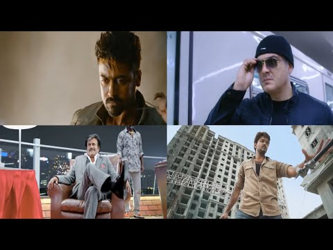 Ajith Vijay Surya Rajnikanth WhatsApp Status video