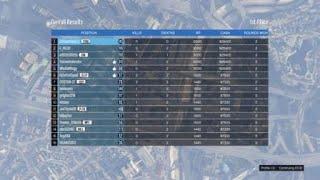 Grand Theft Auto V_Motor wars