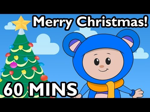 Jingle Bells And More Nursery Rhymes From Mother Goose Club! video