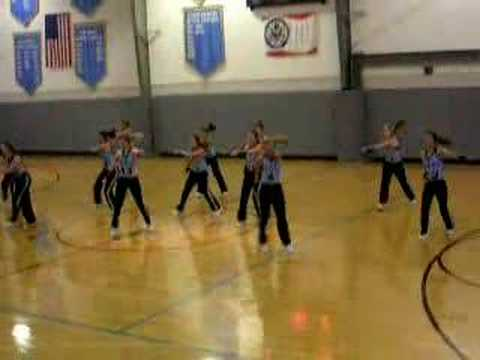 mercy dance team! Video
