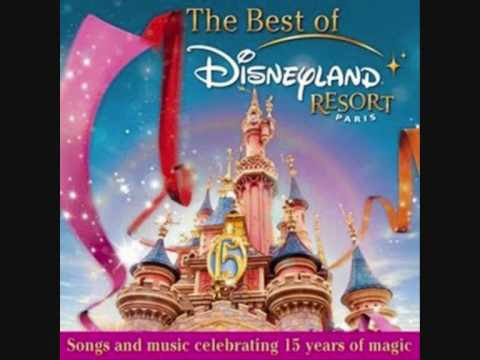 Disney ImagiNation Parade- All Around the World Full Song