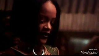 Rihanna - Work ft Drake (Official Promo Video) Anti Album 2016