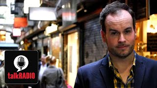 "Brendan O'Neill: ""The left has turned against working people"""