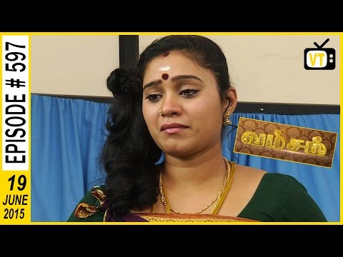 Sun TV Serial Vamsam Tamilocom