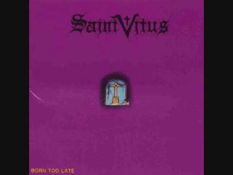 Saint Vitus - The Lost Feeling
