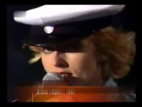 Ideal - Blaue Augen 1980