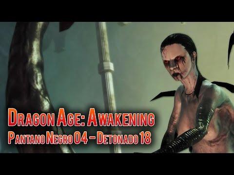 Dragon Age Awakening - Fortaleza da Vigilia 09 | Detonado 19