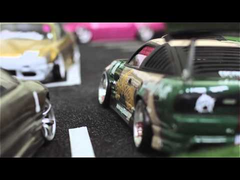 Rc Drift Easy Made Party 23.02.2015