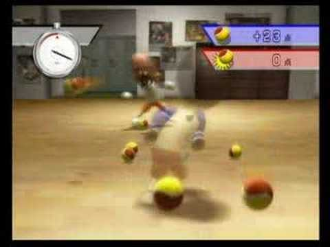 Wii Sports Boxing  Training Image 1