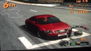Gran Turismo 3, 100% Completion Part 4- Arcade Mode (Area C)