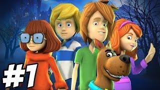 Scooby - Doo - Scooby Doo First Scares - part 1 - Scooby Doo Full Episodes - Best Scooby Doo