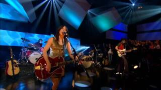 KT Tunstall - Suddenly I See (Live 2009)
