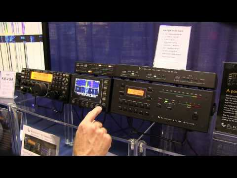 Elecraft Exhibit at the 2012 Dayton Hamvention