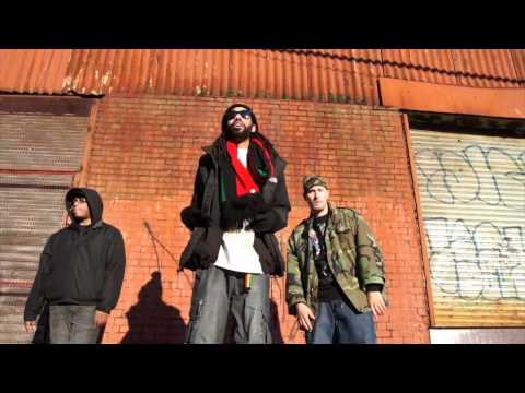 STARZ OF THE GODZ - Irealz, C-Rayz Walz, L.I.F.E. Long, Elohem Star, DJ Afar, Kyo Itachi Music Videos