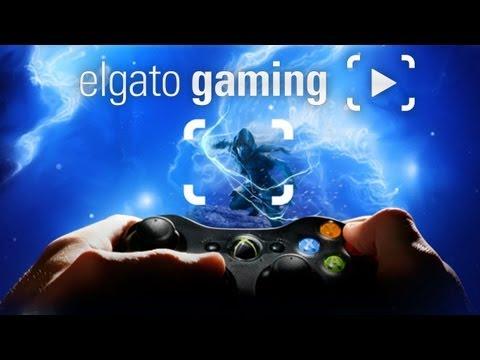 Cómo grabar y hacer DIRECTO en Xbox 360 / PS3 - Elgato Game Capture HD - Capturadora