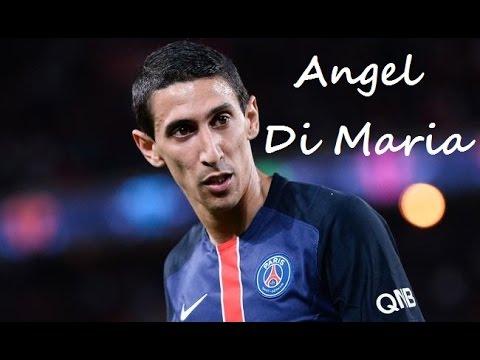 Angel Di Maria ►Skills, Assist & Goals ● 15-16 ● PSG ● ᴴᴰ