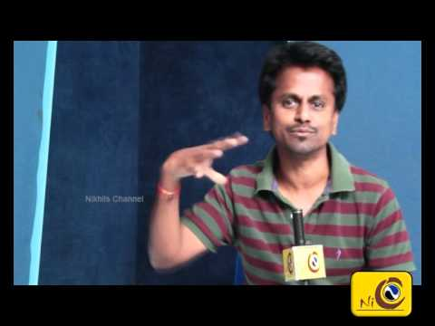 A R Murugadoss Exclusive interview about Thuppaki