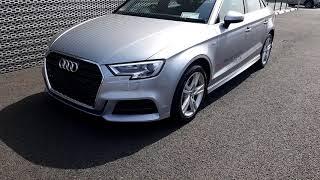 191D13964 - 2019 Audi A3 1.0 TFSI 116 SAL SE 29,750
