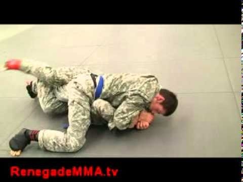 Modern Army Combatives: Phase 2