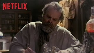 Frankenstein's Monster's Monster, Frankenstein | Official Trailer | Netflix