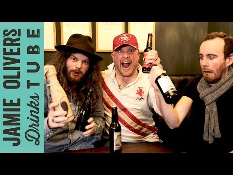 The World's Most Extreme Beers? | Craft Beer Boys | Jamie Oliver's Drinks Tube