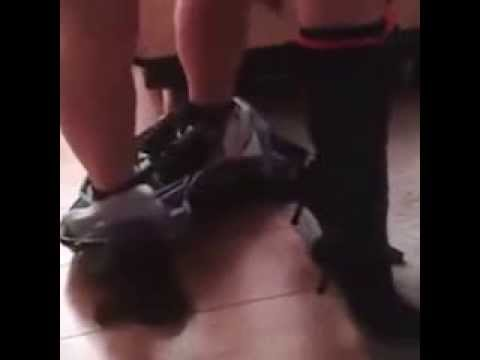 Exitante video porno... (No menores de edad)