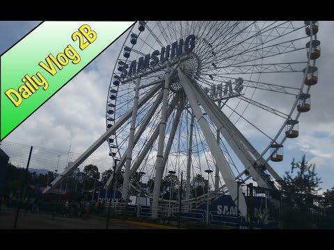 Daily Vlog Bogota 2