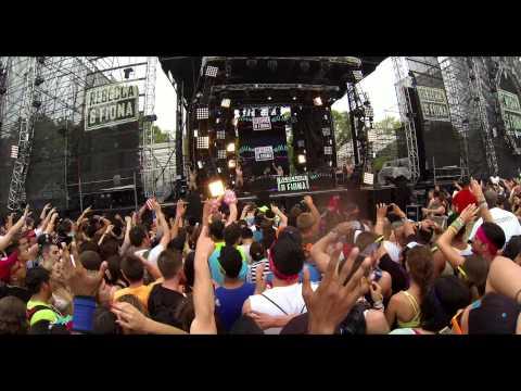 EDC NYC 2013 POV Gopro Hero 3