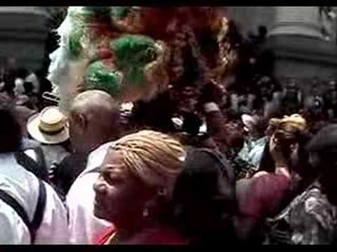 No 1 Earl King Jazz Funeral2003
