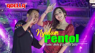 Download lagu Ngidam Pentol - Difarina Indra feat Fendik Adella - OM ADELLA